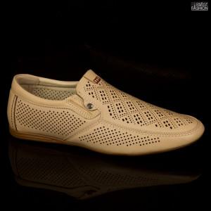 Pantofi ''Meko.Melo L5889-3 L.Camel''