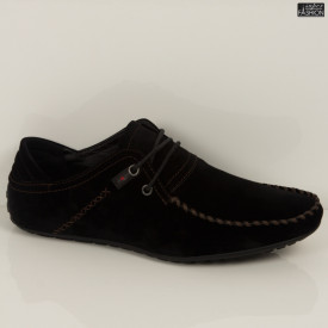 Pantofi ''Meko.Melo S2222-2 Black'' [S23E10]