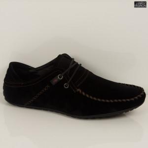 Pantofi ''Meko.Melo S2222-2 Black''