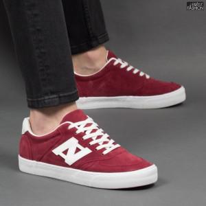 Pantofi Sport ''ABC H2201 Wine Red'' [S10C1]