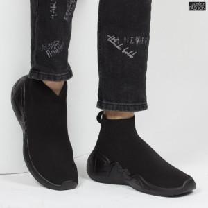 """Pantofi Sport """"Aierda ZL-1953-4 Black''"""