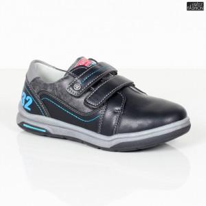 Pantofi Sport Copii ''ANA Style A-702-1 Black''