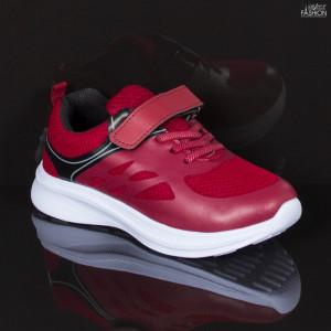 Pantofi Sport Copii ''L&X CD072 Wine'' [S12D2]