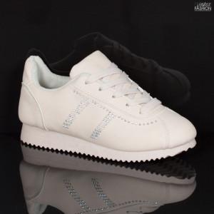 Pantofi Sport Copii ''MRS NH-5 Beige'' [D13E1]