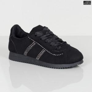 Pantofi Sport Copii ''MRS NH-5 Black'' [D15E1]