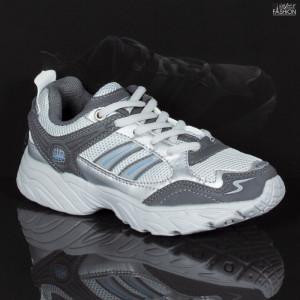 Pantofi Sport Copii ''Veer Fashion 5138 Grey L. Blue''