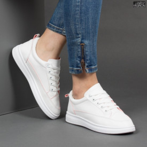 Pantofi Sport ''DON Fashion TS512 Pink '' [D10E13]