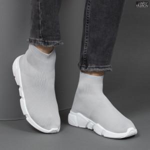 pantofi sport barbati tip soseta