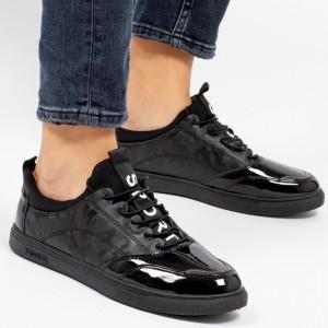Pantofi sport ''Khatlon 1803 Color Black'' [S23E8]