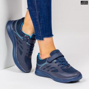 pantofi sport dama cu talpa usoara