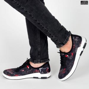 """Pantofi Sport """"Mei 880502 Red"""""""