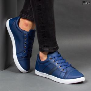 Pantofi Sport ''RED STAR Fashion 8828 Blue''