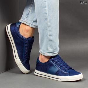 Pantofi Sport ''Roliya Fashion X-1704 Blue''