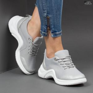Pantofi sport ''RXR R-617 Grey'' [D6E13]