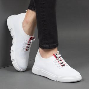 Pantofi Sport ''RXR S059 White'' [S10E2]