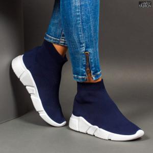Pantofi Sport ''Se7.en J-5 Dk. Blue''