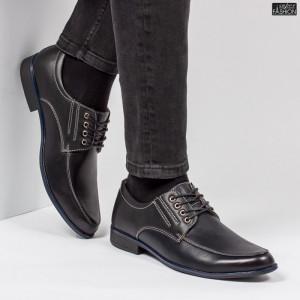 Pantofi ''Z68 Fashion 2802-3 Black''