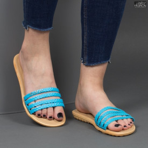 papuci dama pentru plimbare