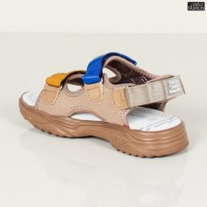 sandale baieti moderne