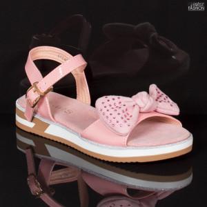 Sandale Copii ''MRS 140 Pink''
