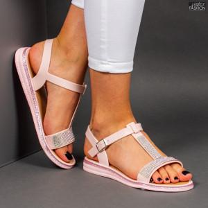 Sandale ''YiYi 20-5 Pink'' [D19C1]