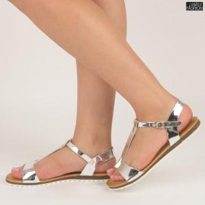 Sandale ''YiYi K-19 Silver''
