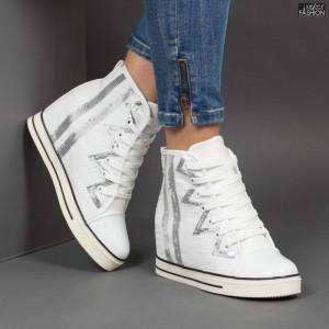 Sneakers ''Rodman CZ-B66 White'' [D4B2]