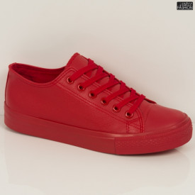 Tenisi ''DCF.68 129 Red/Red''