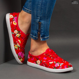 Tenisi ''WE Fashion 815 Red''