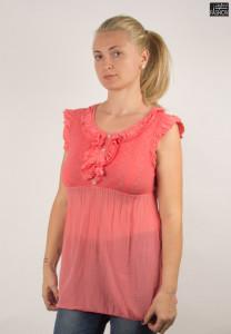 """Bluza Dama """"NoName Fashion 4158-1 Pink"""""""