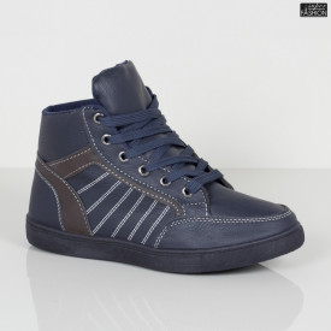 Ghete Sport ''Meek FX-1838 Blue'' [D16B7]