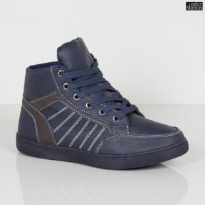Ghete Sport ''Meek FX-1838 Blue''