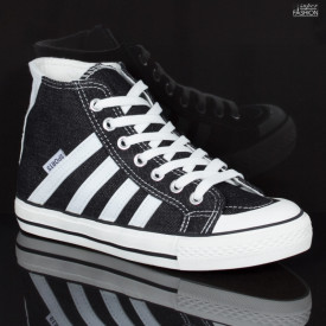 Ghete Sport ''RXR R-02 Black''