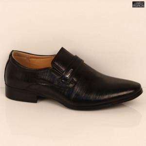 Pantofi ''Clowse 1A137A Black''