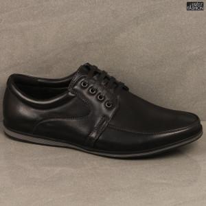 Pantofi ''CLOWSE 1A3226A BLACK'' [S23E12]