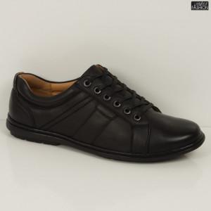 Pantofi ''Clowse 6A30-1 Black''