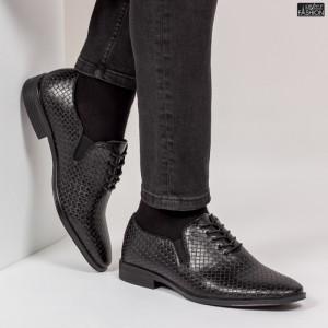 Pantofi ''Free Fashion 2206-1 Black''