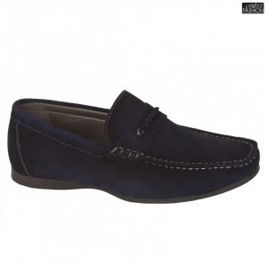 Pantofi ''Lalekaige T37808 DK.Blue''