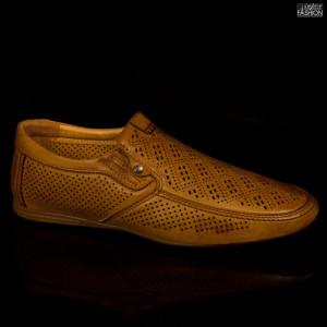 Pantofi ''Meko.Melo L5889-6 Yellow''