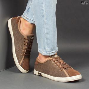 Pantofi Sport ''23DEC. 1316-A Brown''