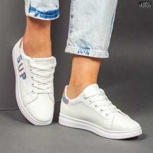 pantofi sport dama cu sclipici