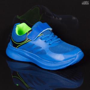 Pantofi Sport Copii ''L&X CD072 R. Blue''