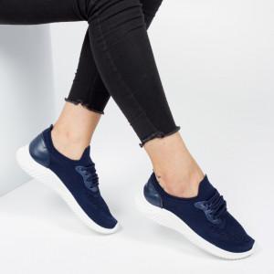 """Pantofi Sport ''DCF.68 Fashion DF-02 Blue"""""""