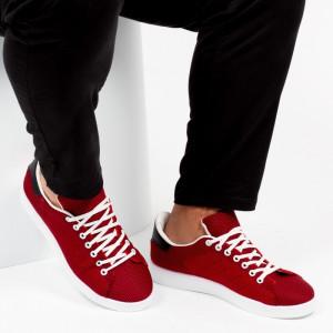 Pantofi Sport ''DCF.68 LM010 Red''