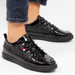 Pantofi Sport ''Khatlon 1805 Color Black''