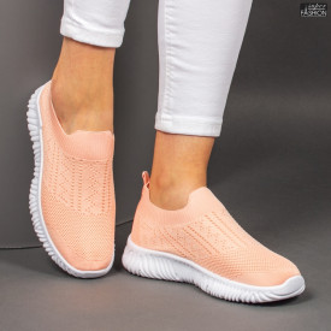 Pantofi Sport ''L&X 15-1 Pink'' [D11C8]