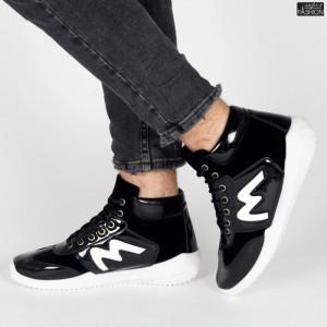 """Pantofi Sport """"Rodman YD3036 Black"""""""