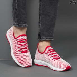 Pantofi Sport ''RXR R-630 Red'' [S4B1]