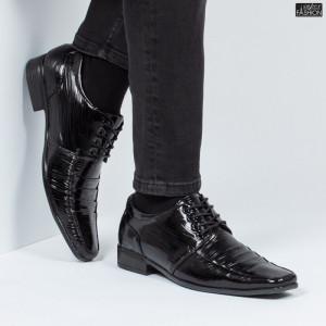 Pantofi ''WE Fashion 8868-31 Black''