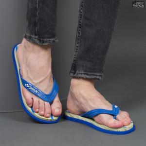 """Papuci """"Aierda 52A Blue'' [S17B8]"""